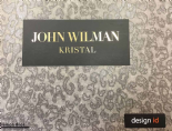 John Wilman Kristal By Design iD For Colemans